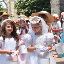 Feast of Corpus Christi Eucharistic Procession 2018 photo album thumbnail 1